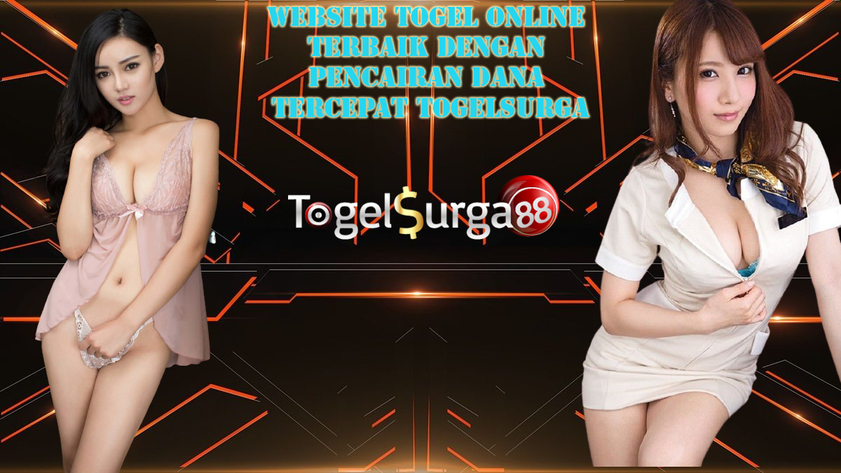 Website Togel Online Terbaik Dengan Pencairan Dana Tercepat Togelsurga
