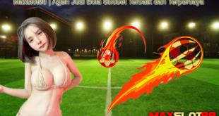 Maxslot88 | Agen Judi Bola Sbobet Terbaik dan Terpercaya